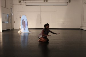 Performance Still, 1