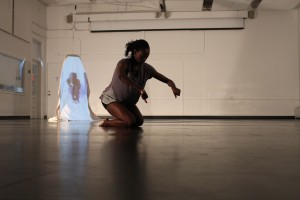 Performance Still, 2