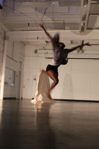 Performance Still, 5