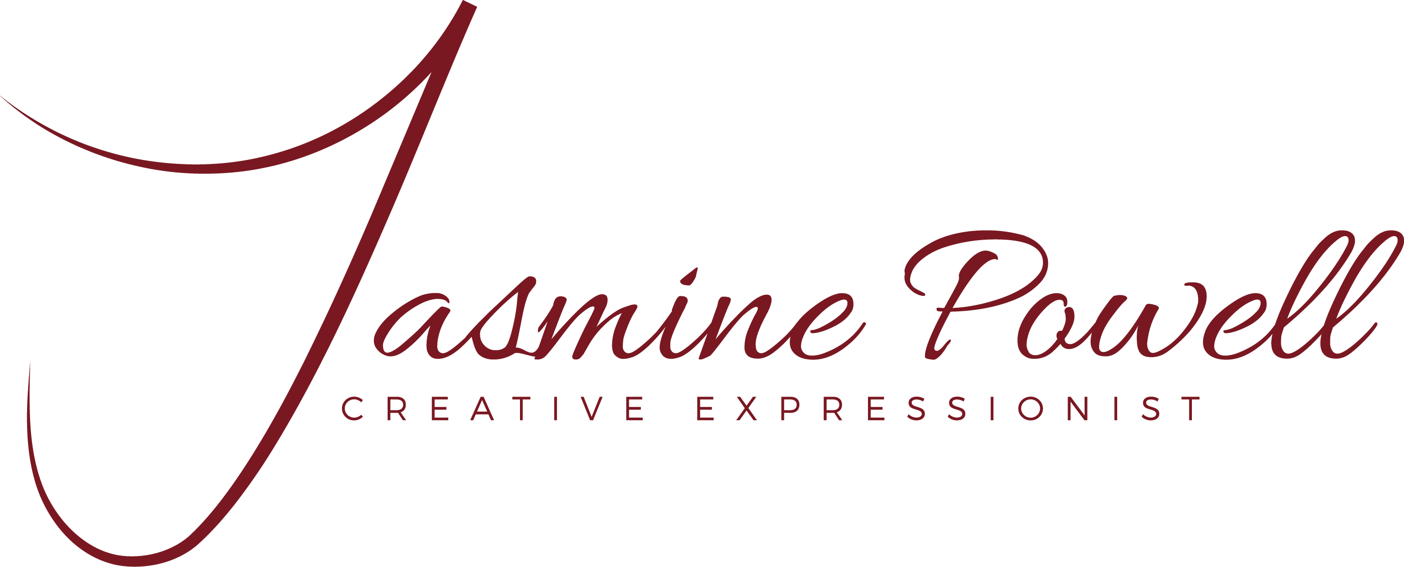 Jasmine Powell Creative Expressionist